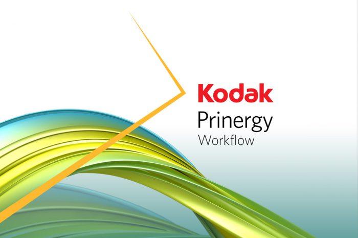 Prinergy-Workflow kann jetzt auch Canon-Maschinen steuern