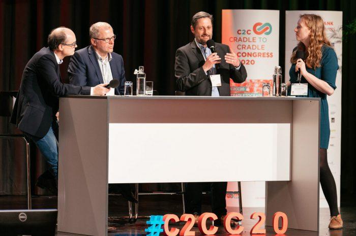 hubergroup: Cradle-to-Cradle soll Industriestandard werden