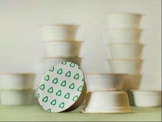 Kunststofffreie Behälter für Lebensmittel