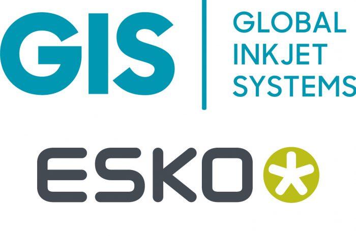 GIS und Esko werden Partner im Digitaldruck