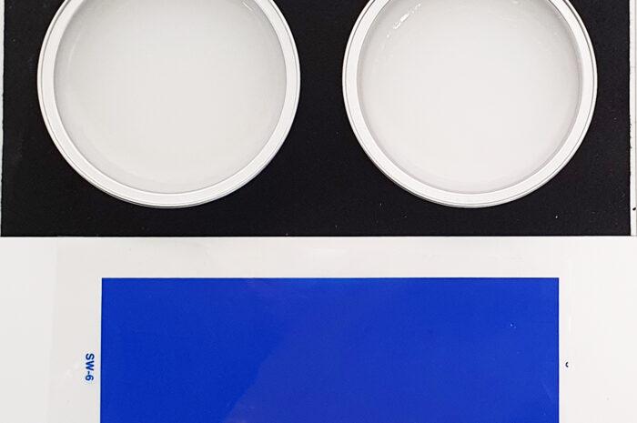 Entfärbung von Kunststoff-Folien beim Recycling