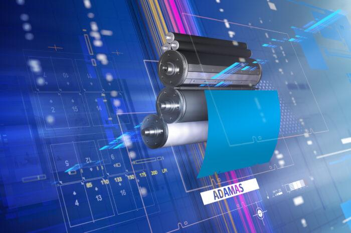 Agfa bringt zweite Generation der chemiefreien Adamas-Druckplatte auf den Markt
