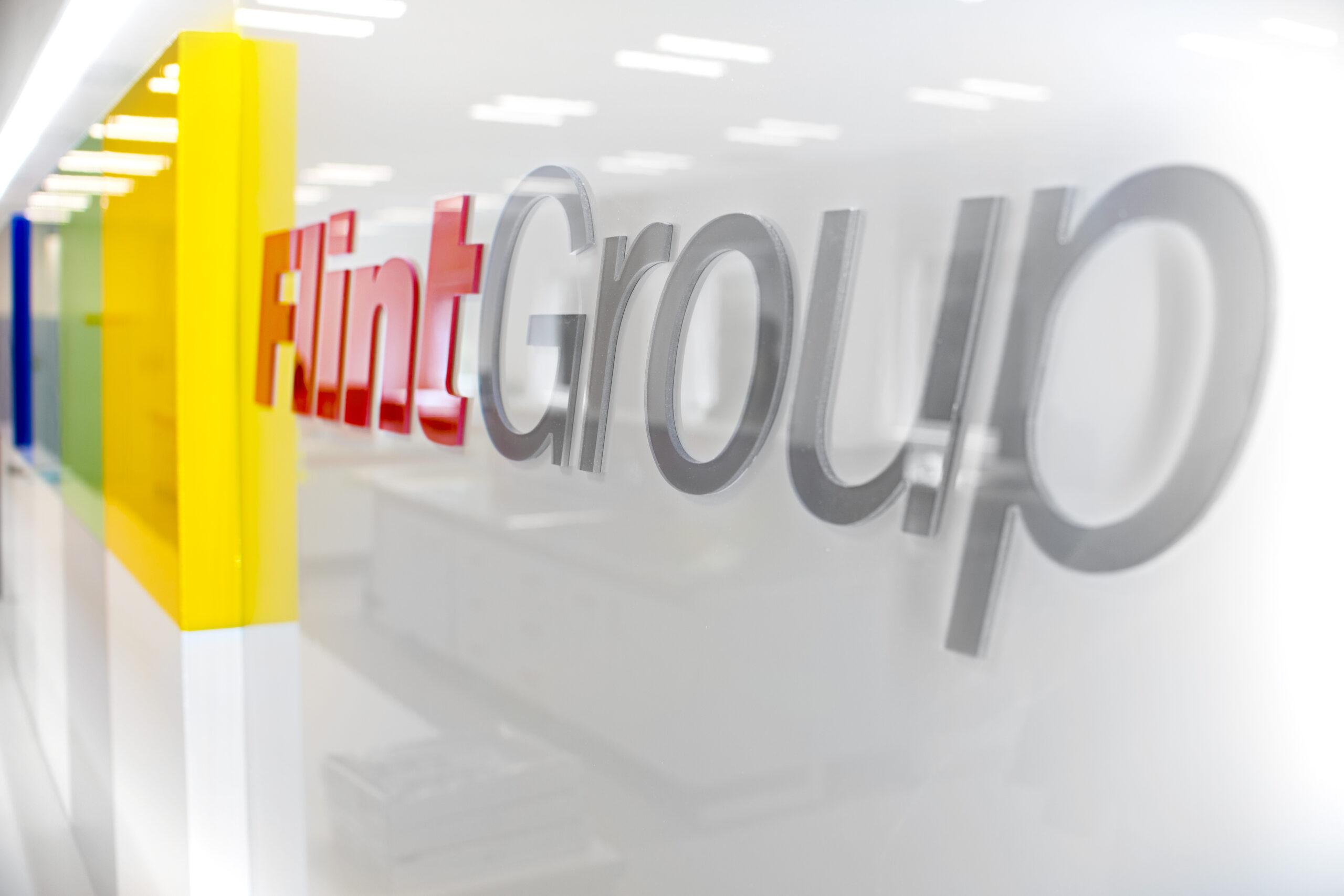 Flint Group: Neuer Vier-Säulen-Ansatz für Nachhaltigkeit