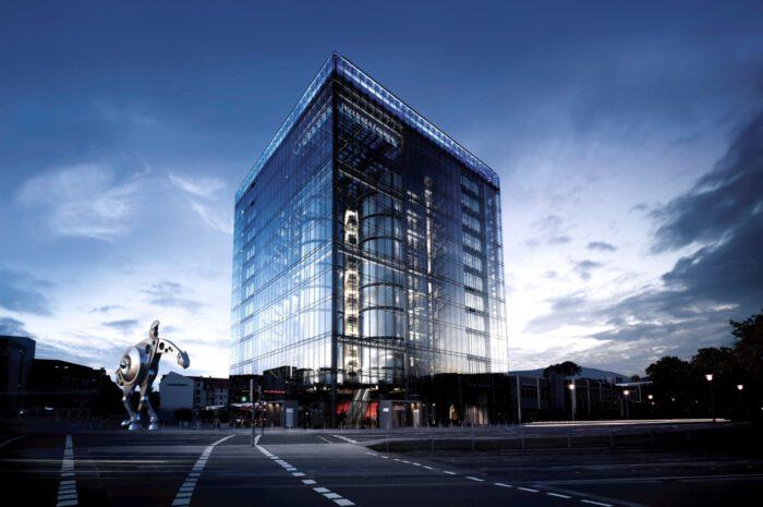 Heidelberg verkauft die Print Media Academy